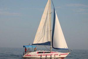 Морские прогулки на катерах в Сочи 2017