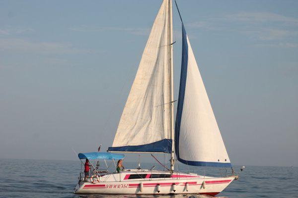 Прогулочные катера 8 мест Морские прогулки на яхтах катерах теплаходах в Сочи